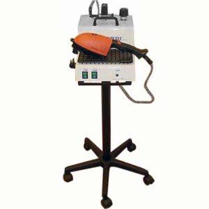 Парогенератор с щеткой для отпаривания Rotondi Mini-3
