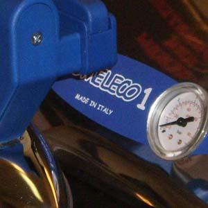 ComelEco манометр контроля давления