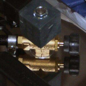 Пароклапан с регулятором потока пара ComelEco