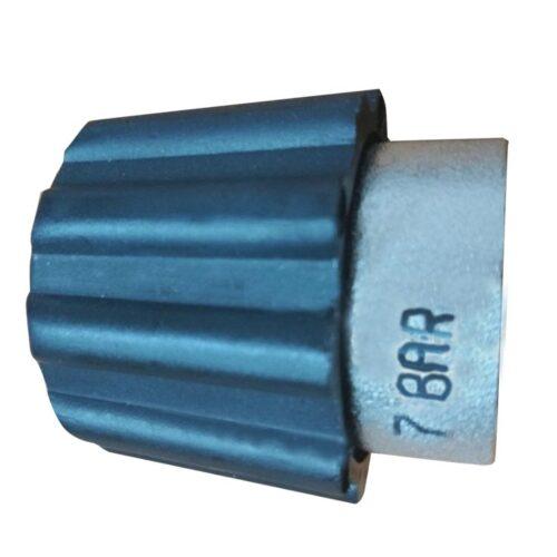 Пробка бойлера для парогенераторов с повышенным давлением Bieffe Maxi Vapor