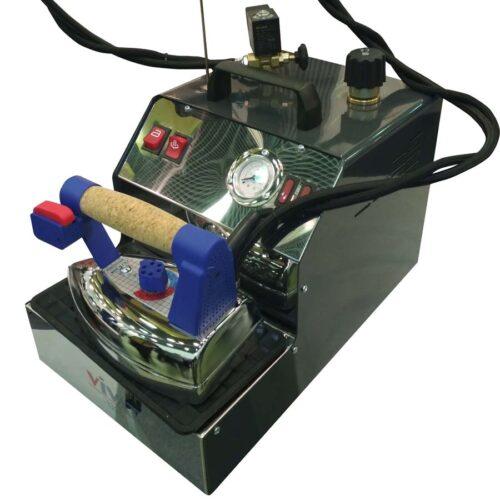 Парогенератор с утюгом VIVAT 1335 Inox