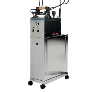Rotondi Mini-6 - это профессиональный парогенератор непрерывного действия.