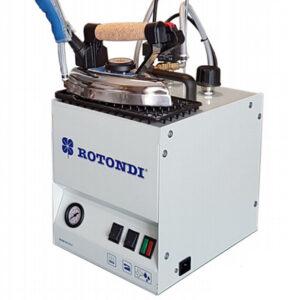 Парогенератор с утюгом Rotondi Mini-45