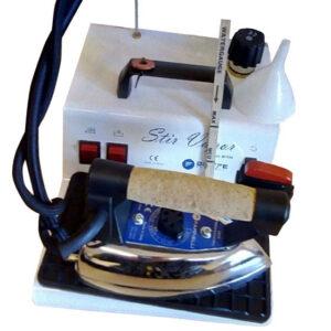 Парогенератор с утюгом Bieffe Stir Vapor BF-054BE